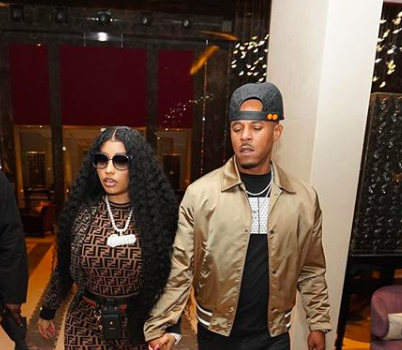 Nicki Minaj On The Criticism Her Husband Receives In The Media: Rappers Would Kill For This Attention Chile