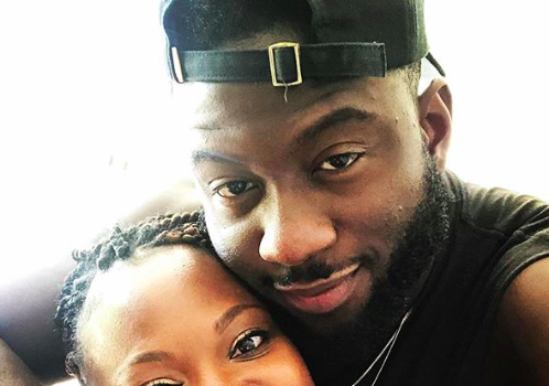 Naturi Naughton Says Rumored Boyfriend Sinqua Walls Is 'Still' Her #MCM