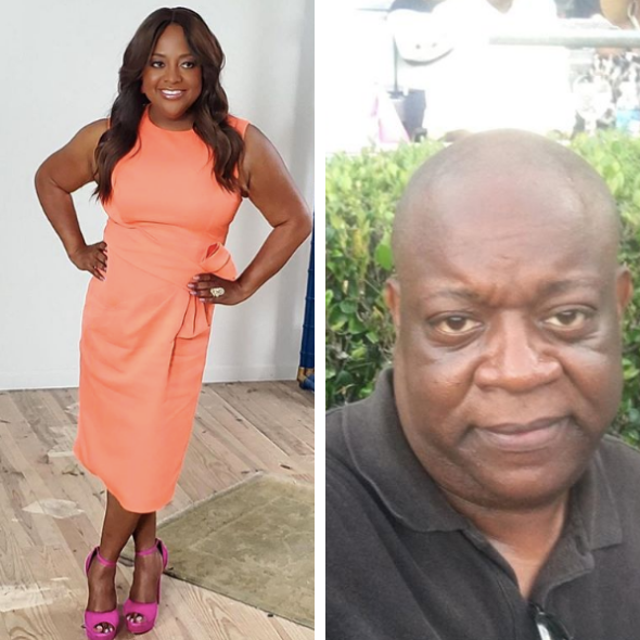 Sherri Shepherd's Ex Says She Had Him Blackballed In Hollywood, Accuses Her Of Abandoning Their Son Born Via Surrogate: That's Between You & God