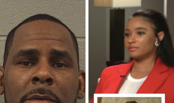 R. Kelly's Publicist Interrupted By Joycelyn Savage's Parents During Press Conference: Where's My Daughter [VIDEO]