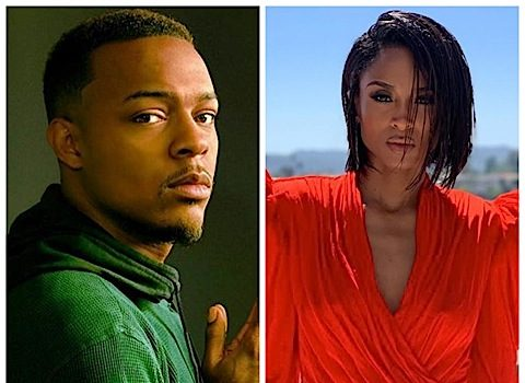 "Bow Wow Says ""I Had That B*tch First"", Seemingly Referring To Ciara While Singing Their Song"