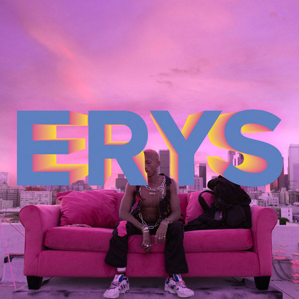 Jaden Smith Drops New Album 'ERYS', Features Willow Smith, Kid Cudi & A$AP Rocky + Mom Jada Pinkett Smith Remixes His Video