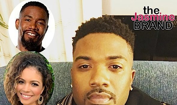 "EXCLUSIVE: Ray J Stars In New Scripted Show ""Pump"" W/ Jennifer Freeman, Michael Jai White & McKinley Freeman"