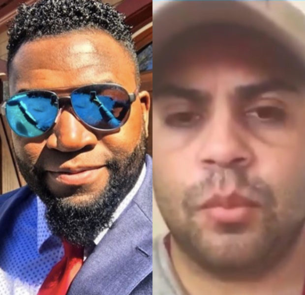 "Alleged Mastermind Behind David Ortiz Shooting Arrested, Says He ""Fears For His Life"" [VIDEO]"