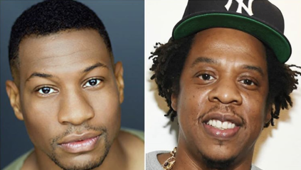 "Jay-Z Producing Netflix Film, ""The Harder They Fall,"" Starring Jonathan Majors"