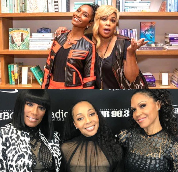 TLC Cancels Performance Due To Illness, Replaced By EnVogue