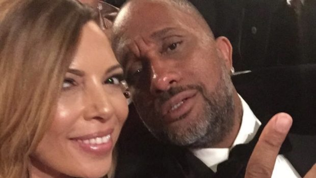"""Black-Ish"" Creator Kenya Barris Calls Estranged Wife His 'Forever Partner' In Sweet Birthday Message, Amidst Filing For Divorce"
