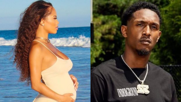 Rece Mitchell Announces She's Pregnant, Is NBA Star Lou Williams The Father?