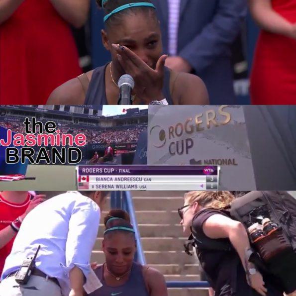 Usain bult dating Serena Williams