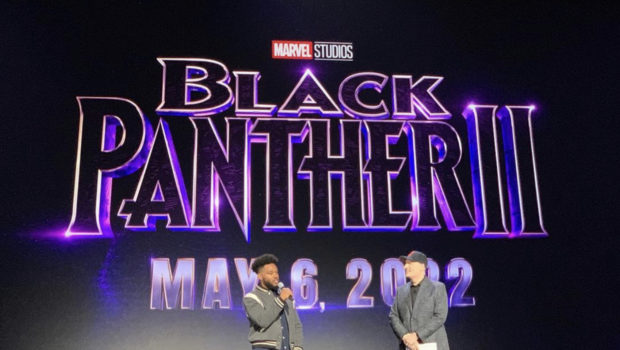 Black Panther Sequel Set For 2022 Release, Ryan Coogler Returns To Direct