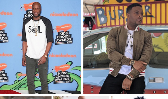 Lamar Odom, Kel Mitchell, Ray Lewis, Mary Wilson & Karamo Brown Join 'Dancing With The Stars'