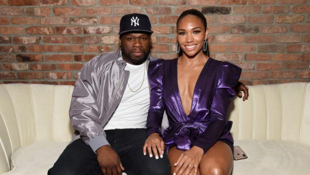 Meet 50 Cent's Rumored New Girlfriend, Jamira Haines