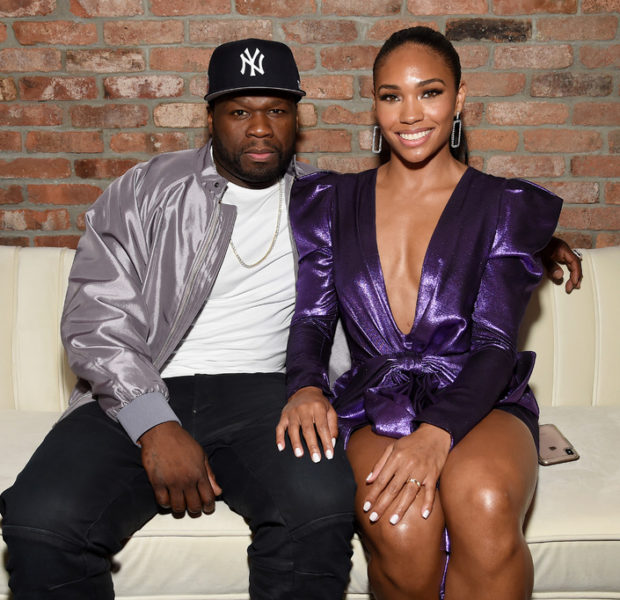 Meet 50 Cent's Rumored New Girlfriend, Jamira Haines