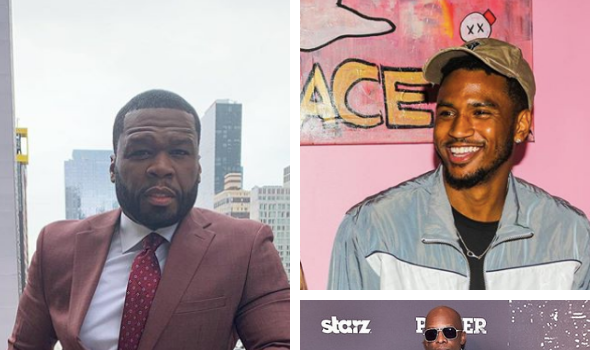"50 Cent Makes Director's Debut In Next Episode Of ""Power"", Promises To Have Original Theme Song"