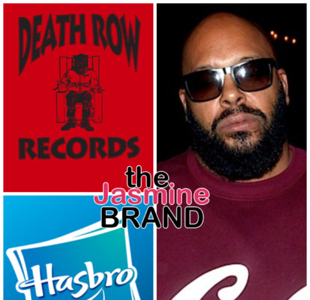 Death Row Records Is Now Owned By Toy Company Hasbro