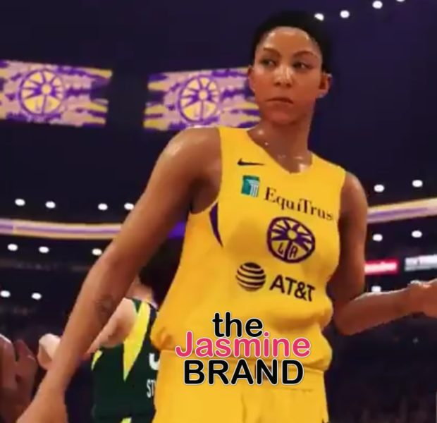 WNBA Players Will Be Included In NBA 2K20 For The 1st Time