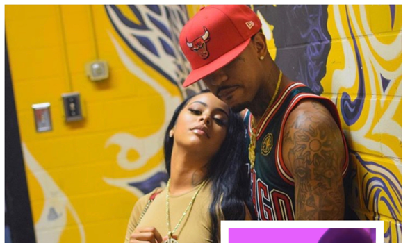 Fans Concerned For Alexis Skyy Amid Video Of Boyfriend Trouble Putting His Hands Around Her Neck