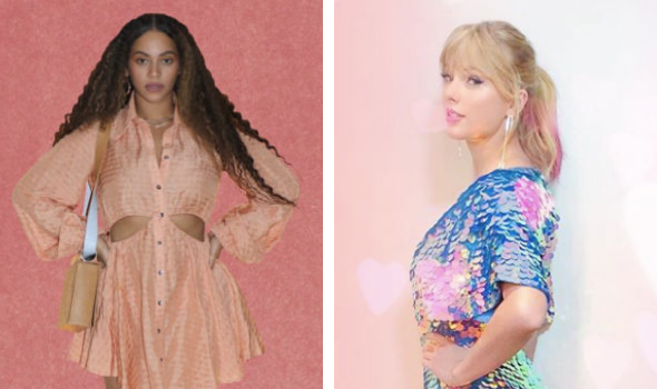 Beyonce Cried Backstage After Kanye West Interrupted Taylor Swift At VMAs