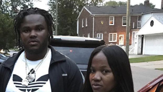 Rapper Tee Grizzley's Car Shot At, Aunt/Manager Killed