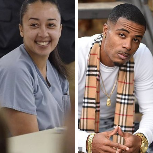 Cyntoia Brown Married Christian Rapper J. Long While In Jail