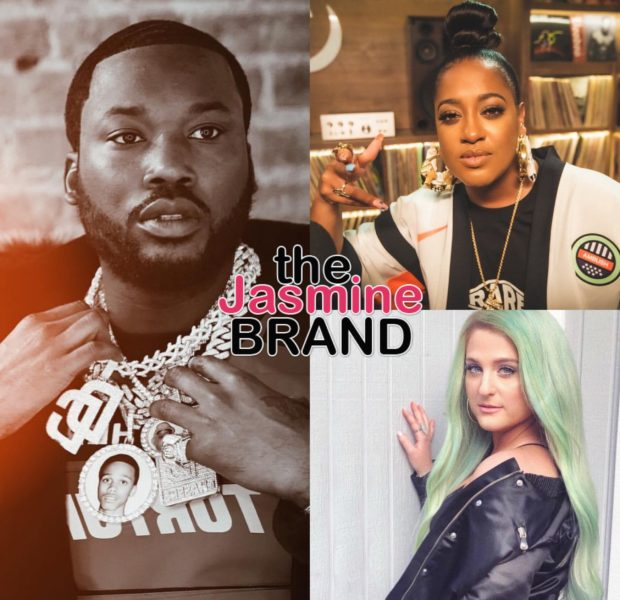 NFL Launching Inspire Change Apparel & Songs of the Season Through Its Social Justice Platform; Meek Mill, Meghan Trainor & Rapsody Named Inspire Change Advocates