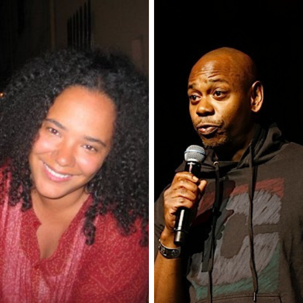 Dream Hampton Responds To Dave Chappelle's Claims He Turned