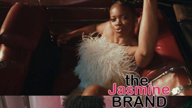 Dreamville's Ari Lennox Releases Missy Elliott 'BMO' Video