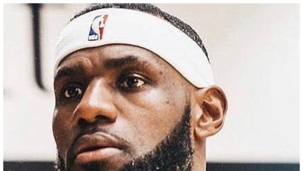 "LeBron James' ""Taco Tuesday"" Trademark Denied"