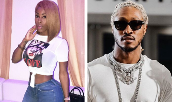 Future's Rumored Baby Mama Eliza Reign Slams Him 'Take Care Of Your Responsibility!'