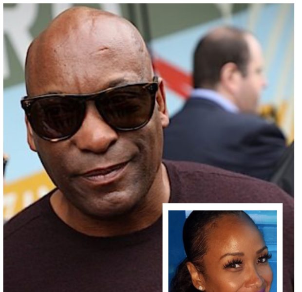 John Singleton's Mom Seemingly Accuses His Girlfriend Rayvon Jones Of Not Doing Enough To Save His Life: No One Called 911