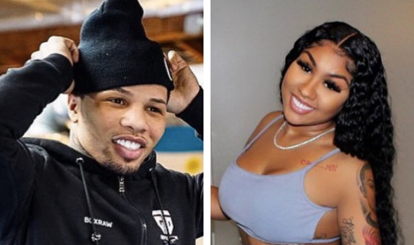 Ariana Fletcher Slams Boxer Gervonta Davis After Split 'All That Insecure S*** Is A Turnoff'
