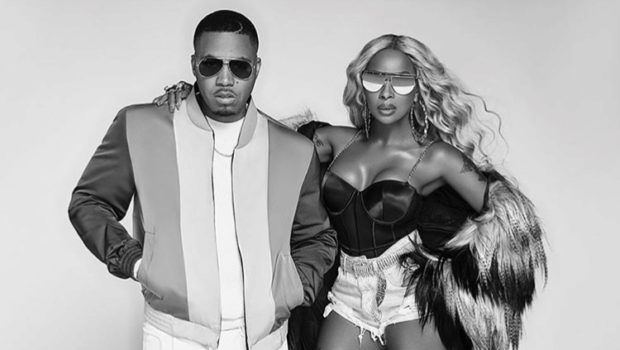 Mary J. Blige & Nas To Donate Baltimore Concert Proceeds To Rec Center