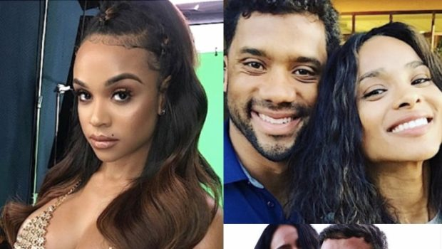 Masika Kalysha: Let Cassie & Ciara Be A Lesson, Get Rid Of Toxic Men!