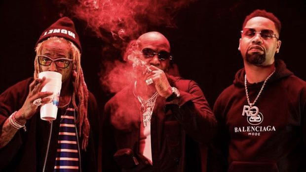 "Cash Money OGs Birdman, Lil Wayne, and Juvenile Reunite for Single, ""Ride Dat"""