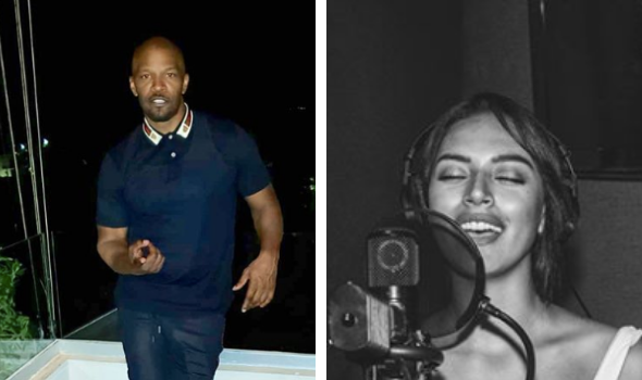 Sela Vave Is 'The Future Beyonce', According To Jamie Foxx