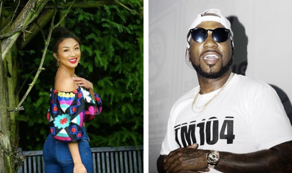 Jeezy & Rumored Girlfriend Jeannie Mai Are Still Going Strong!