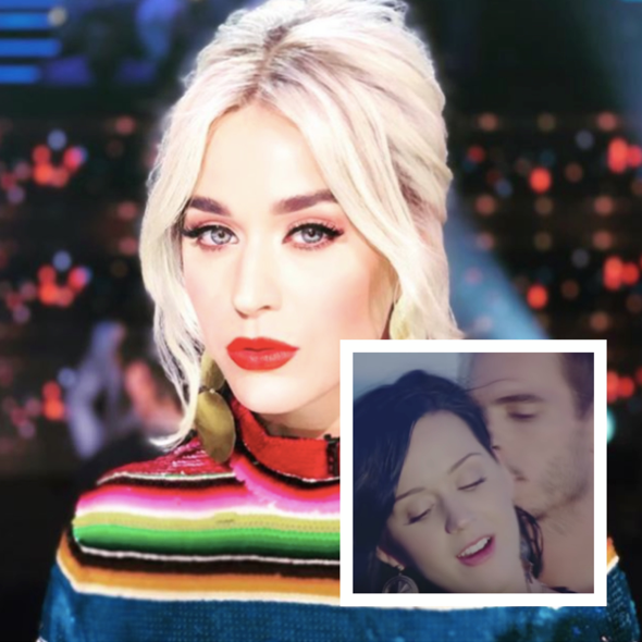 Katy Perry's Love Interest In Video Accuses Her Of Sexual Assault, Says 'Females With Power Are Just As Disgusting' As Men