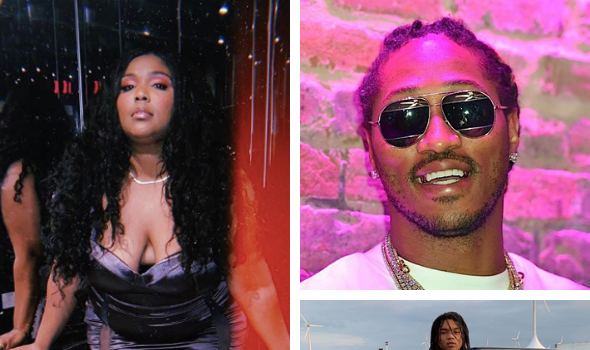 Lizzo On Not Being Considered A Rapper 'I Get Pissed That There Are People Who Call Future & Swae Lee Rappers'