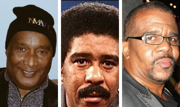 Richard Pryor's Son Possibly Confirms Paul Mooney 'Violated' Him, Comedian Denies It