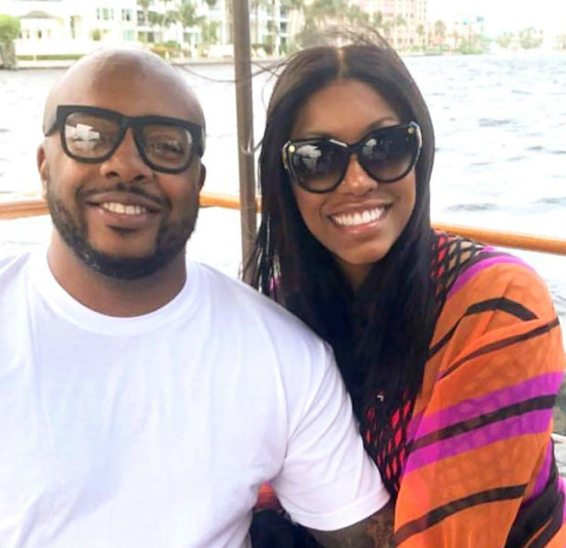 Porsha Williams' Fiancé Dennis McKinley Wants A Prenup, Tells Her: We Need One Because You Threw Me Out The House! [VIDEO]