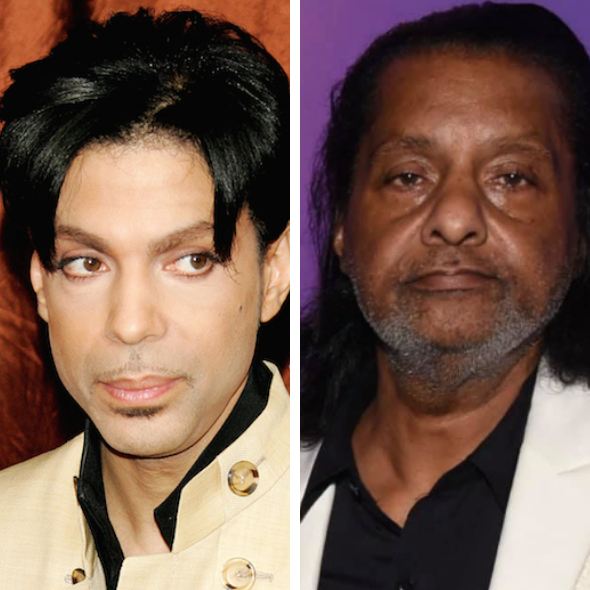 Prince's Half Brother & Heir Alfred Jackson Passes Away [Condolences]