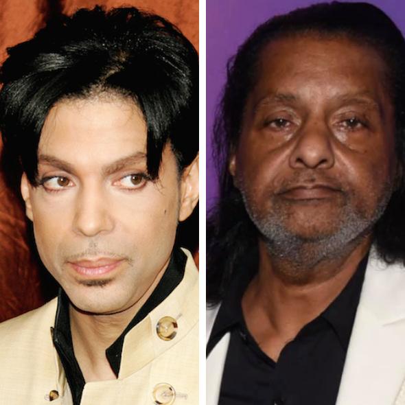 Prince's Half Brother & Heir Alfred Jackson Passes Away [Condolences]