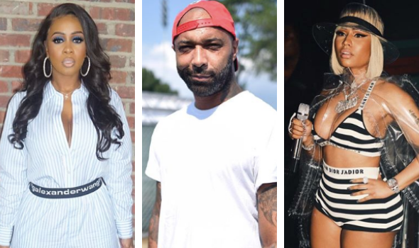 Remy Ma Reacts To Nicki Minaj Lashing Out At Joe Budden: I Got Some Of The Things She Was Saying