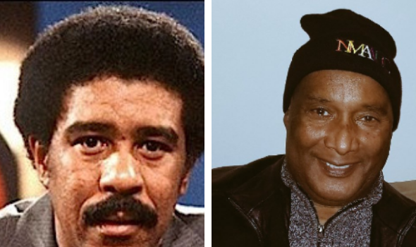 Richard Pryor Wanted To Pay Someone $1 Million To Kill Paul Mooney For Allegedly 'Violating' His Young Son, Bodyguard Says