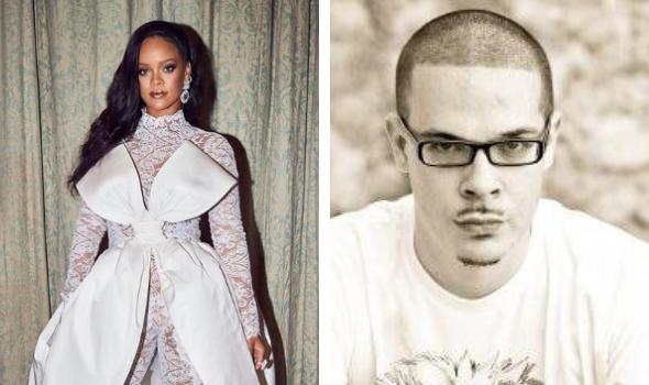 Rihanna To Honor Shaun King At Diamond Ball, Some Fans Are Livid
