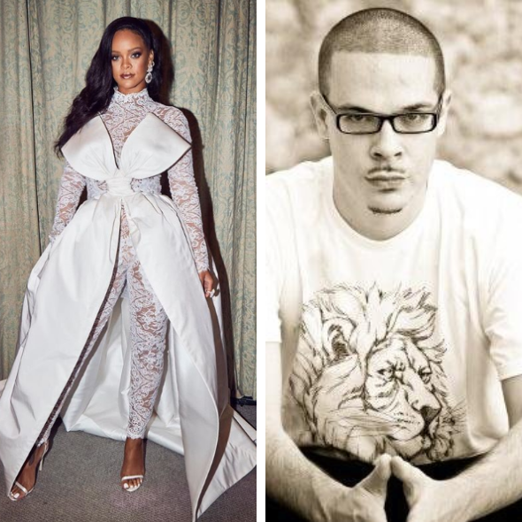 Rihanna To Honor Shaun King At Diamond Ball, Some Fans Are Livid