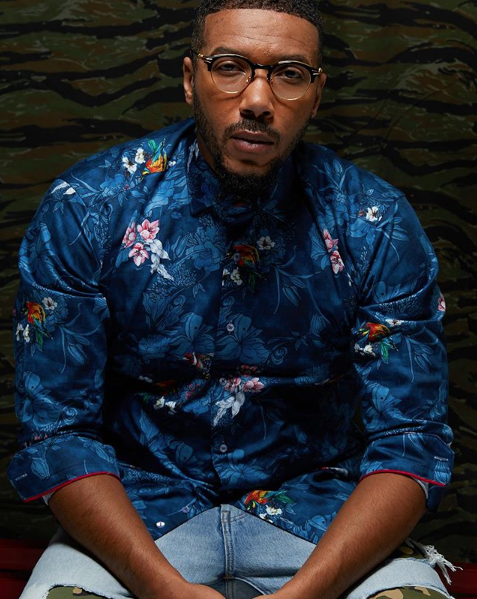 EXCLUSIVE: Lyfe Jennings Talks New Music, Raising Kids & His Lowest Point