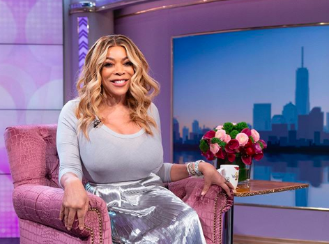 Wendy Williams Denies That She Relapsed, Explains Why She Didn't Have A Prenup With Kevin Hunter