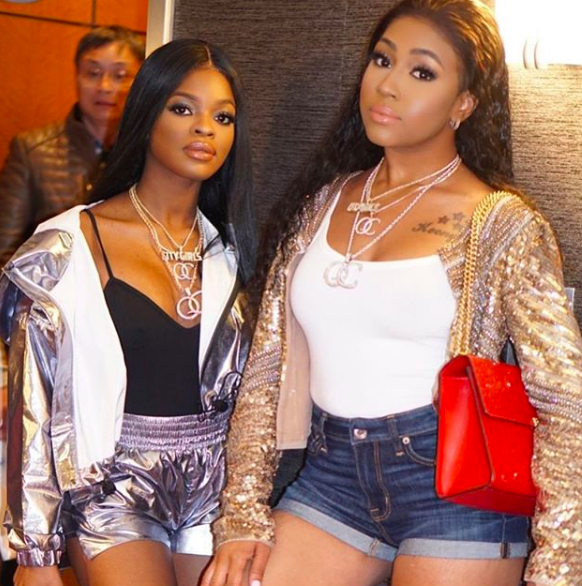 City Girls Rapper JT Hints What Her 1st Song Out Of Jail Will Sound Like [VIDEO]