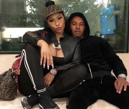 Nicki Minaj – I Have NOT Eloped, I'll Be Married Before The Album Comes Out